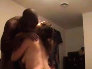 """Ss#56""""""""dual Black Stud And Cuck""""""""clip Two"""