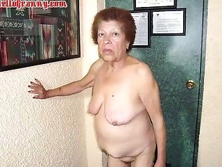 Latinagranny Collection Of Well Senior Latinas