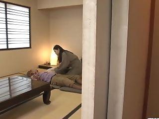 Sofia Takigawa In Scenes Of Home  - More At Slurpjp.com