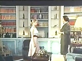 French Pensionnat Tres Special (1979) Total Antique Movie