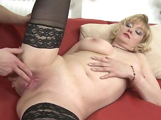 Taboo Hump Matures Mommy Fucks Teenager Sonnie