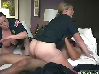 First-ever Interracial Noise Complaints Make Muddy Whore Cops Like...
