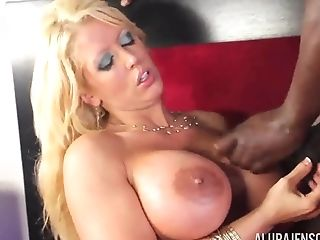 Big Dick Taut Cunt Aj - Alura Jenson
