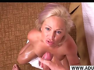 Hot Mommy Erica Point Of View Orgy