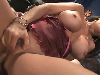 Trampy Matures Squeals While Pounded Hard In Various Poses