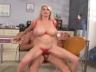 Stepmom Fuck Me
