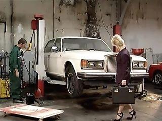 Videorama Stramme Kolben German - Antique