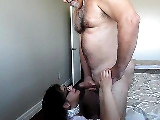 Trinity donk fucking, going knuckle deep and jizm on face
