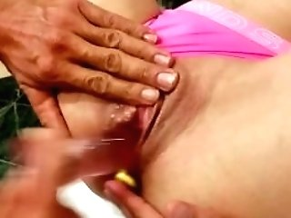 Pounding That Ultra-kinky Cooter