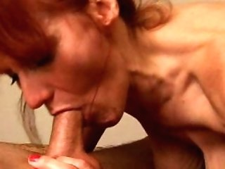 Matures Fledgling Debra Loves It Doggystyle