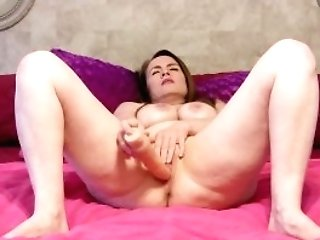 Providing Joi While I Fuck Myself In The Rump