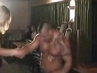 Strippers Having Joy With The Ladies