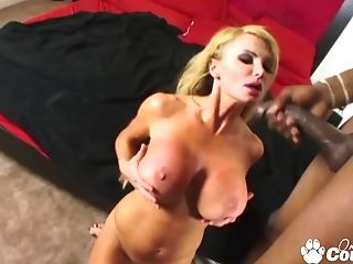 Taylor Wane Interracial Pornography
