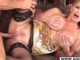 Curvy Mom Taylor Wane Making Love Hard Nasty Dad's Friend