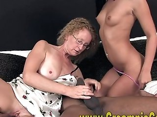 Cherry Internal Cumshot In San Francisco