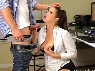 Taboo Mummy Mom Deep Throats And Fucks Junior Stud