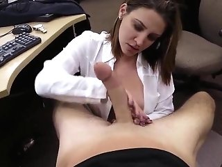 Dark-hued Tutor Booty-fucks Student And Big