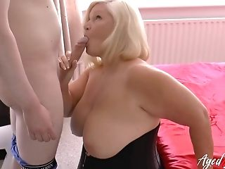 Agedlove Lacey Starr Hard-core Old And Youthful Fuck