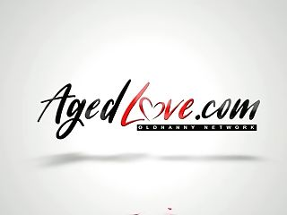 Agedlove Lacey Starr Interracial Gonzo Footage