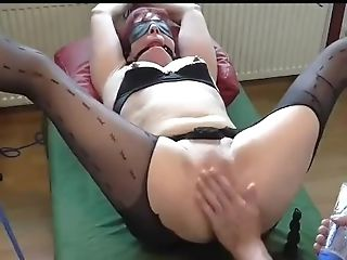 Dearest Matures Cockslut - Vol 7