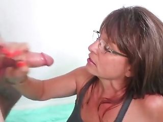 Cougar Cougar Jules Epic Jizz Bath|12::jizz Flow,20::mummy,38::hd