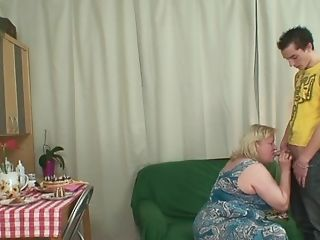 Sonnie In Law Fucks Gfs Yam-sized Real Mommy