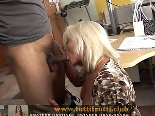 Hot Ero Inexperienced Matures On My Casting