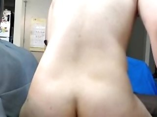 Jade Chan Cams On The Couch