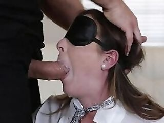 Predominated, Spanked And Gasped Mummy Helena Price