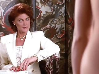 Athena Massey In Undercover Fever 1995 Part Six