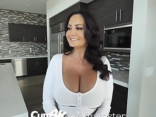 Cum4k Numerous Creampies With Real Estate Agent Ava Addams