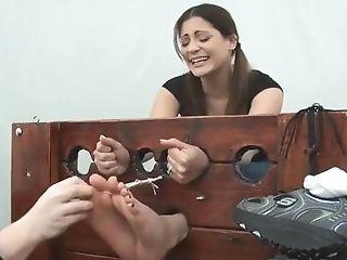 Ticklish 33