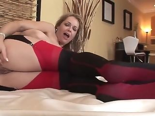 Hard Bootie Fuck For Kelly