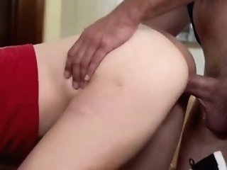 Mom Daughter-in-law Lovemaking And Friend's Step...