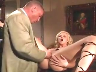 Sluttycats Blonde Cougar Fucked And Anal Invasion.mp4