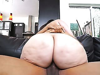 Amazingly Hot Giant Bottomed Nymphomaniac Alycia Starr Takes Fat...