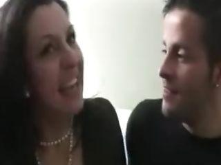 Matures Sonia Rox Fucks Very Lucky Junior Boy