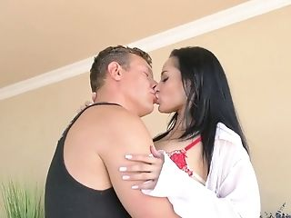 Whore Wifey Crystal Rush Likes It Deeper And Firmer And Gets A...