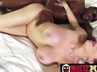 Smut Fuckpuppet - Big Black Shafts And Taut Milky Fuckboxes...