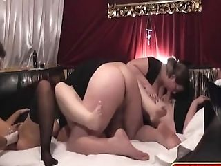 Real Wifey Interchanging Swingers