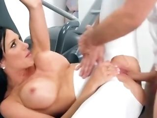 Brazzers - Squatting On That Dick