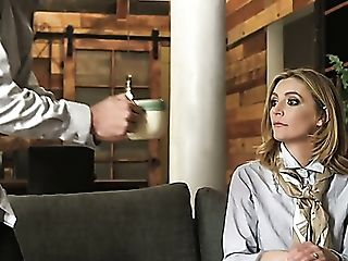 Ardent Lady With Slick Culo Mona Wales Gets Fucked Till She Squirts