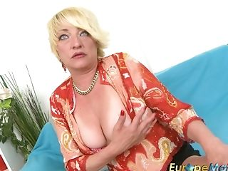 Observe Real Light-haired Haired Matures Whore Who Is Glad To Work...