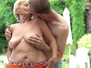 accept. opinion actual, dominant milf tittyfucks her new bf think, that