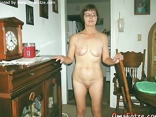 Omafotze Cougars And Matures In The Pictures