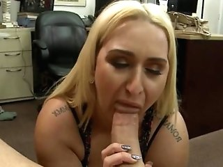 Big Booty Mom Will Do Anything For Money