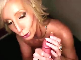 Horny Step-mom Point Of View Hand Jobs
