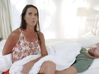 Horny Mummy Step Mom Sofie Marie Makes Her Step Sonny Sense Nicer