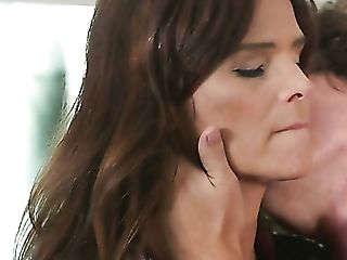 Stunning 48 Yo Housewife Syren De Mer Lures Cupid Looking Friend To...
