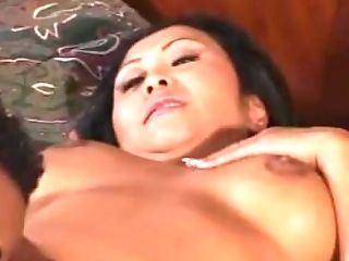 Asian Cougar Swapper Fucked By Stranger